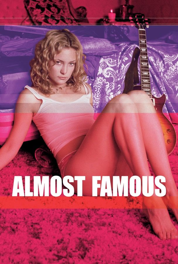 Almost Famous Stream