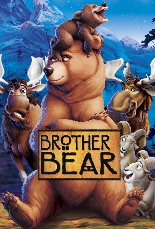 Brother Bear Stream
