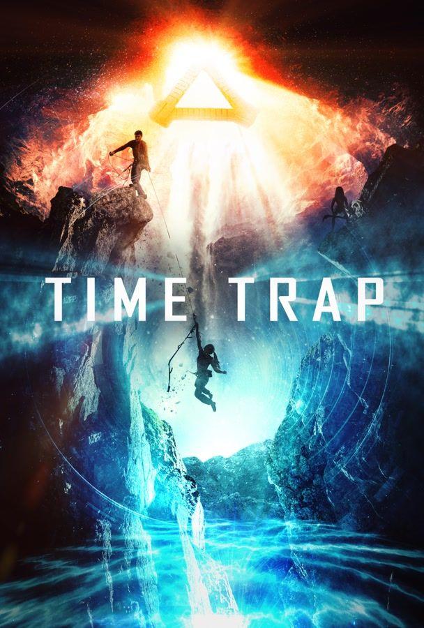 Time Trap 900time-trap