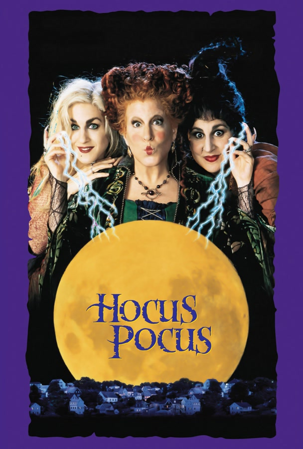 Hocus Pocus The Ideal Disney Halloween Movie