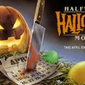 Shudder UK Presents Halfway To Halloween