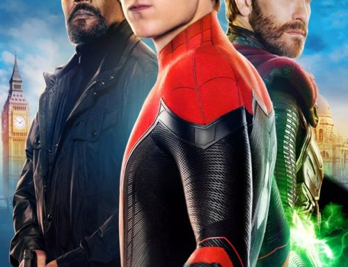 Spider-Man: Far From Home Tops the UK Film Chart as Rumours Persist about Casting for Sequel.