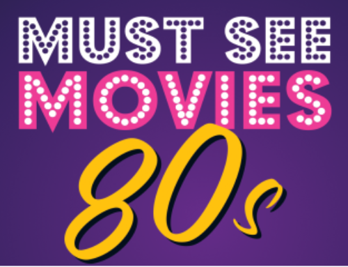 Top 1980s Movies hit the Shelves